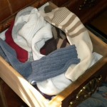 Change Your Life – Clean Your Sock Drawer