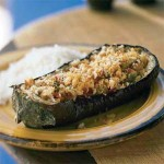 Eggplant Putanesca – Honoring the Oldest Profession