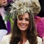 Kate In The Royal Spot Light