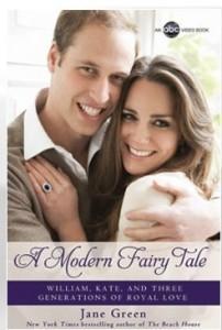Royal Wedding Fairy Tale