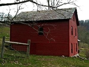 Pig Barn Gallery