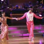 Dancing With The Stars ~  Eighties Week