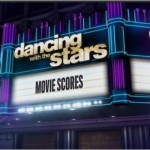 Dancing With The Stars ~ Movie Theme Night
