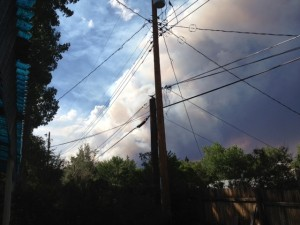 Why Colorado Springs Loves Fire Fighters