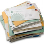 You Have .. Snail Mail!