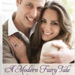 The Royal Wedding Fairytale
