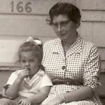 Mummy I Remember …