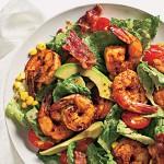 New Twist on Cobb Salad