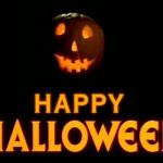 Halloween Foodie Treats!