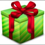 The Marketing Girl's Christmas Gift